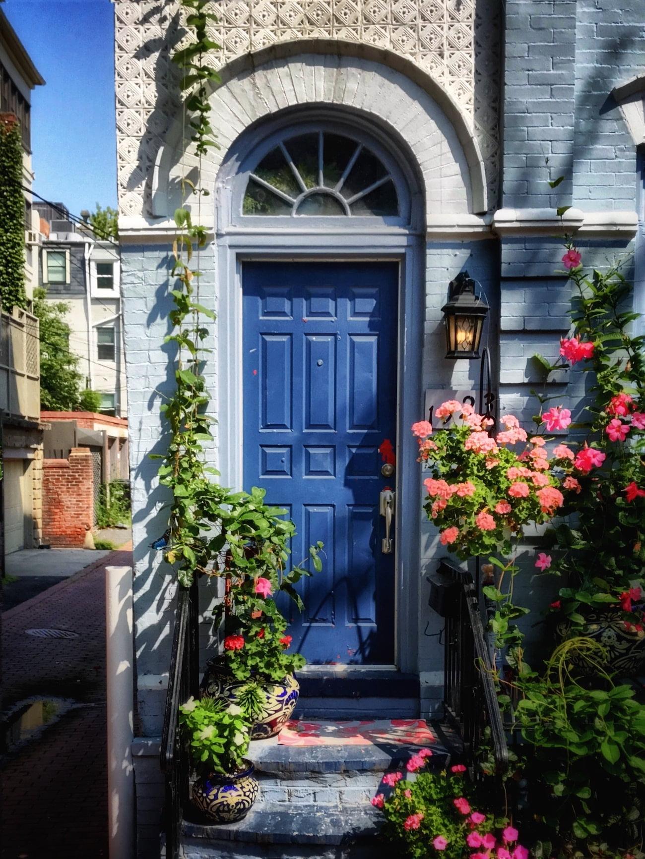 【夢占い】ドア・扉に関する夢の11の意味とは?
